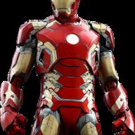 Mr.Iron Man